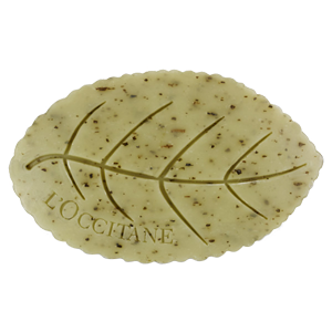 Verbena Soap with leaves