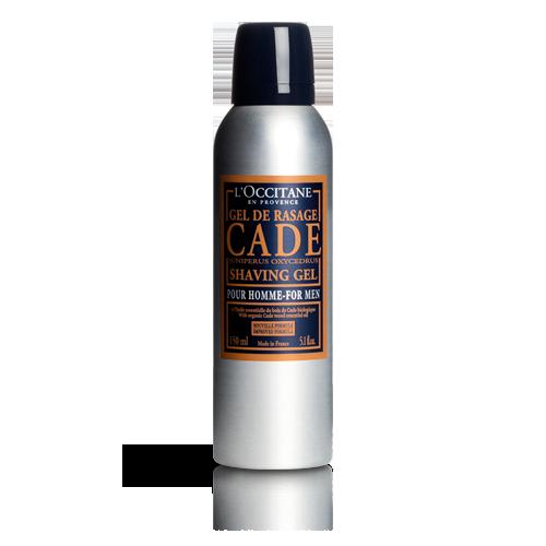 Cade Shaving Gel 150 ml