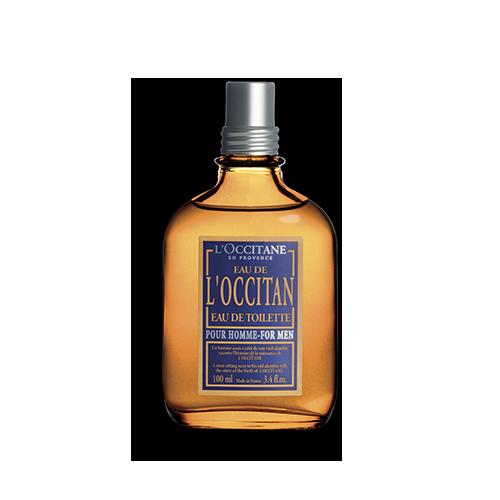 L'Occitan Eau de Toilette 100 ml
