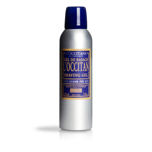 L'Occitan Shaving Gel 150 ml