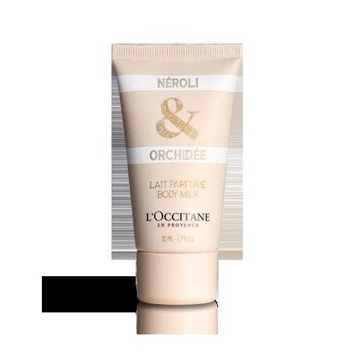 Néroli & Orchidée Body Milk 175ml