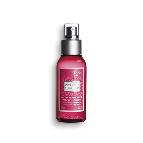 Pivoine Sublime Perfecting Mist