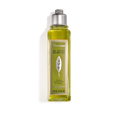 Verbena Shower Gel 250 ml