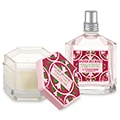 Bastide des Roses Home Perfume Duo