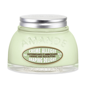 Amande Crème Allégée