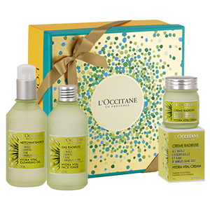 Angelica Face Care Giftset
