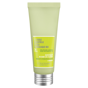 Angelica Hydraterend Masker