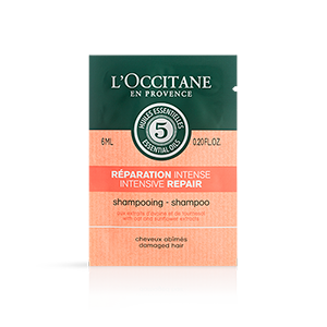Aromachology Intensive Repair Shampoo Proefje
