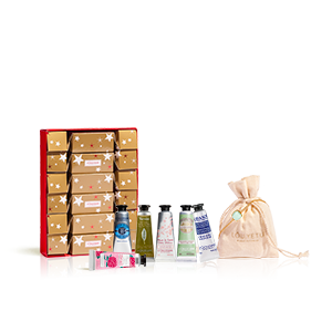 Beauty Kerst Crackers  | L'OCCITANE