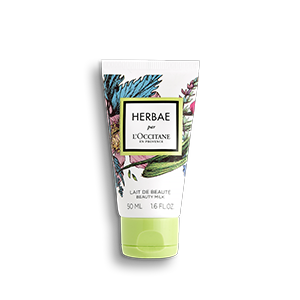 Body cream met frisse en bloeige noten Travelsize - L'OCCITANE