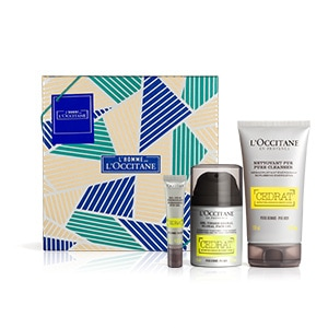 Cédrat Face Care Giftset