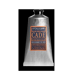 Cade Aftershave-balsem Douchegel