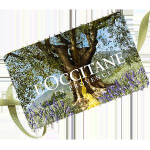 Cadeaubon L'Occitane 150€