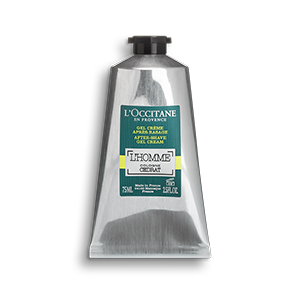 Cédrat L'Homme Cologne Aftershave-gelcrème