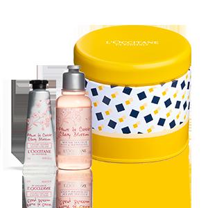 Cherry Blossom Duo | Hydraterende Lichaamsverzorging