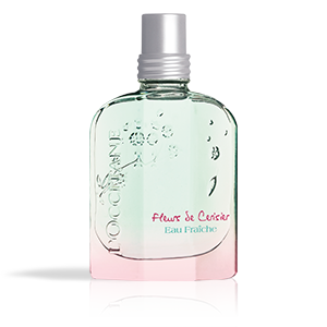 Cherry Blossom Eau Fraîche  - L'OCCITANE
