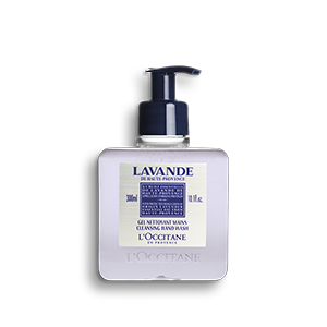 Cleansing Hand Wash Lavender