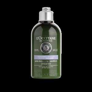 Gentle and Balanced Aromachology Conditioner 250ml