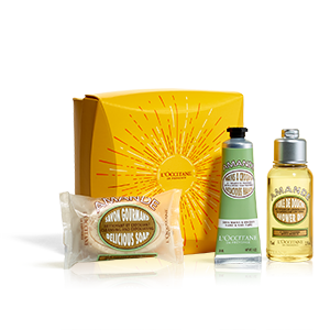 Delicious Almond Mini Giftset