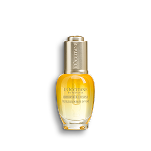 Immortelle Divine Youth Oil | L'OCCITANE
