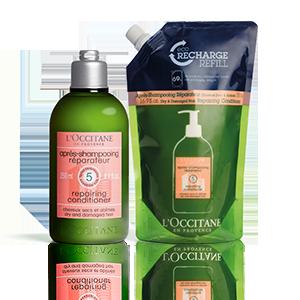 Duo Aromachology Repairing Shampoo