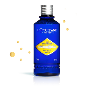 Essential Face Water Immortelle