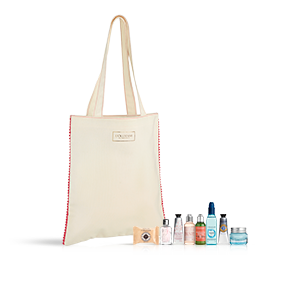 Essentials Totebag | L'OCCITANE