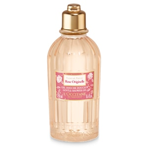 Gentle Shower Gel Rose Originelle