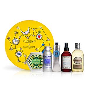 Giftset met Essentials | L'OCCITANE