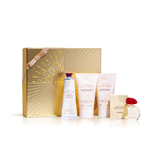 Giftset Terre de Lumière
