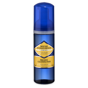 Immortelle Brightening Cleansing Foam