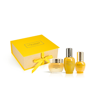 Immortelle Divine Anti-Age Trio | L'OCCITANE