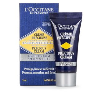 Immortelle Divine Cream Light Texture SPF20