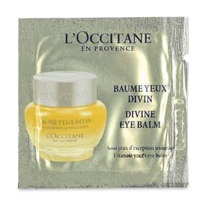 Immortelle Divine Eye Balm Proefje