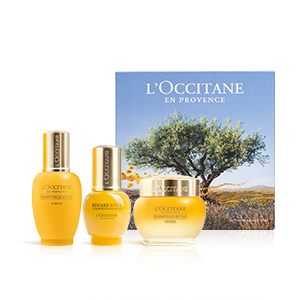 Immortelle Divine Trio Giftset  | Anti-age