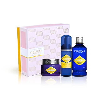 Immortelle Precious Face Care Giftset  | Anti-age  | Rimpels