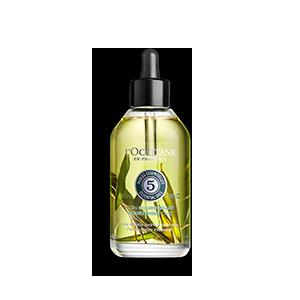 Infused Oil Nourishing  | L'OCCITANE | Before-Shampoo