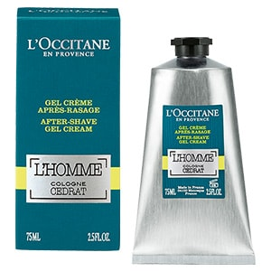 L'Homme Cologne Cedrat After-Shave Cream Gel