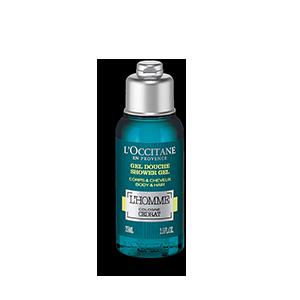 L'Homme Cologne Cedrat Shower Gel  | Mannenverzorging