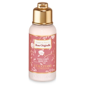 Moisturizing Body Veil Rose Originelle