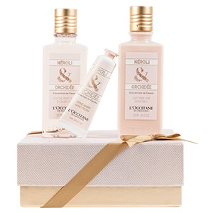 Néroli & Orchidée Perfumed Body Care Giftset