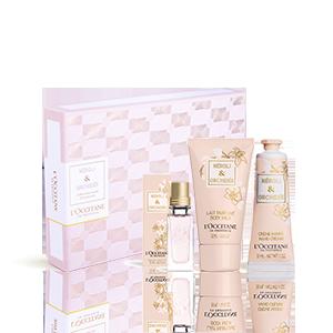Néroli & Orchidée Ontdekkingsgiftset | Parfum Vrouwen | Lichaamsverzorging