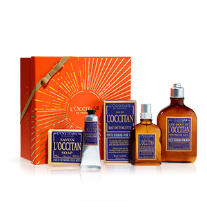 Occitan Perfume Giftset
