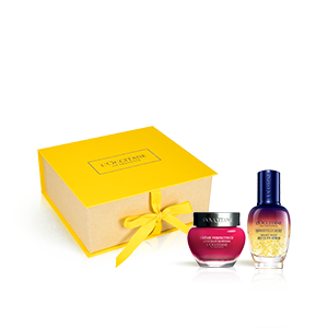 Perfectionerende Booster Duo | L'OCCITANE