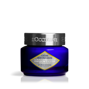 Precious Night Cream Immortelle