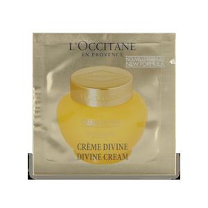 Proefje Immortelle Divine Cream