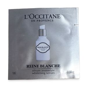 Proefje Reine Blanche Whitening Serum