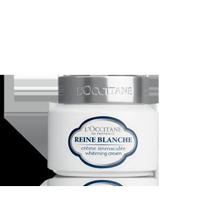 Reine Blanche Illuminating Cream