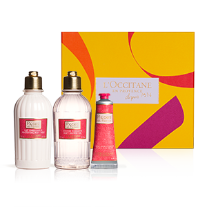 Roses et Reines Body Care Giftset