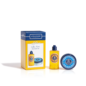 Shea Bodycare Duo | L'OCCITANE